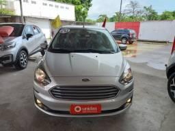 Título do anúncio: Ka Sedan se  plus  1.5 2020