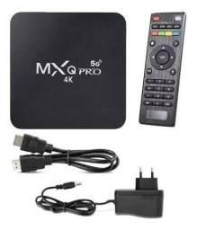 MXQ PRO 4K 5G 8/64