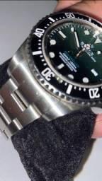 Título do anúncio: Rolex Sea-Dweller Deepsea 116660 D-Green Noob A2836