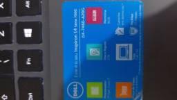 Notebook Gamer Dell i7