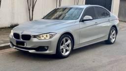 BMW 320i 2015 Revisada