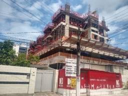 Stella Maris. sala c/ varanda e 2 quartos a 300m do Maceió Shopping. Em até 100x R$ 2.620