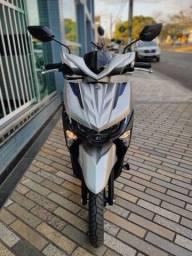 Título do anúncio: Neo Yamaha 125 20/21
