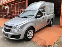 Gm - Chevrolet Montana 1.4 8v flex - 2017