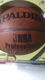 Bola Nba Basketball 29.5 7 Spalding Bola da edição especial NBA Basketball David J. Stern