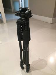 Tripé Vivitar para máquina fotográfica - 3 alturas