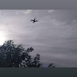 Drone CSF S60
