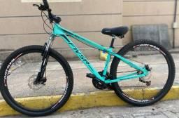 Bicicleta de marchas