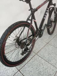 Bike Sense extreme