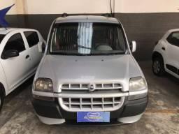 FIAT DOBLO 1.4 2006 GNV
