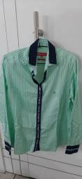 Camisa Dudalina Feminina 46 / 44