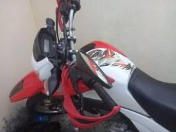 Título do anúncio: Moto bros 160 Honda