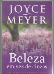olx0093 Beleza Em Vez De Cinzas   Joyce Meye