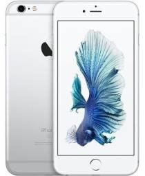 Apple Iphone 6S Plus modelo A1633 aceitamos seu usado na troca restante em até 12X