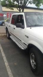 Ranger xlt 2001 conservada