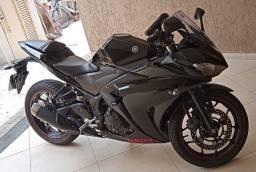 Yamaha YZF R3 ABS 321cc 2016