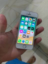 iPhone 5s (aceito troca)