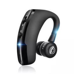 Fone de Ouvido Bluetooth V9