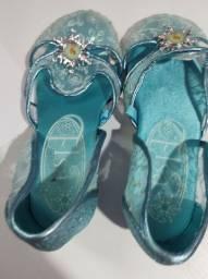 Sapato original Frozen Disney