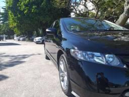 Vendo Civic Si 08/08 impecável revisões na css