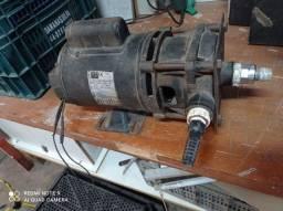 Motor indução - gaiola