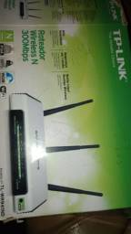 Roteador wireless n