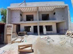 Casa com 2 dormitórios à venda, 155 m² - Morada de Laranjeiras - Serra/ES