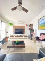 Cobertura com 4 dormitórios à venda, 278 m² por R$ 950.000 - Araés - Cuiabá/MT