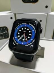 Relógio Smart W46 Com Garantia Top!!!