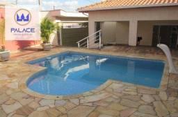 Casa com 3 dormitórios à venda, 142 m² por R$ 650.000,00 - Conceição - Piracicaba/SP