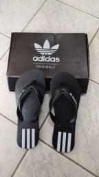 Chinelo Masculino Adidas e Nike Borracha Conforto Lançamento!