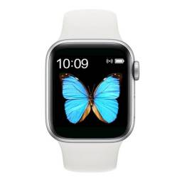 Smartwatch Iwo T500 Plus 44mm Bluetooth - Branco