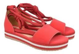 Sandálias da moda