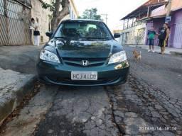 Civic 2005 - 15.000