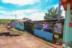 Vende Lote com 3 Casas