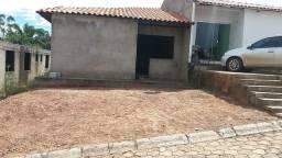 Casa condomínio vale do sol   - Semi acabada