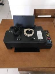 Impressora Epson L120 Jato de Tinta Usada