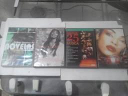 """Dvds """"Originais"""" vários"""