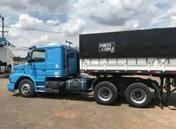 Conjunto Scania 113
