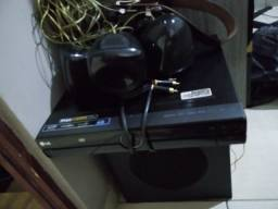 Home theater LG potente