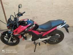 CB 250 F Twister (IPVA2021PG)