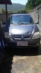 Renault Scenic 2006/2007
