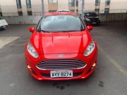 Fiesta 1.6 16V Flex
