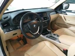 BMW X3 2.0 xDrive20i AUT - 2014<br><br>