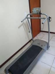 Esteira Caloi Fitness CL 4006 P