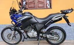 Tenere 250 2018 Yamaha - Único Dono - Sem Detalhes