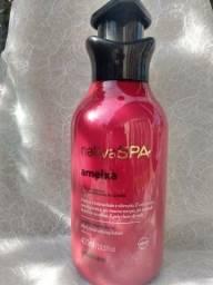 Loção Hidratante Desodorante Corporal Nativa SPA Ameixa 400ml