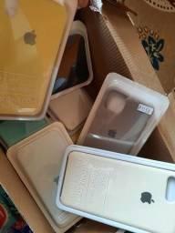 Capinhas de Iphone, 6s, 7 plus, X, Xr, 11 pro