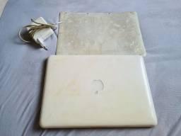 """MacBook com tela de 13"""""""