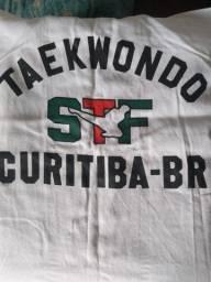 Kimono Taekwondo STF